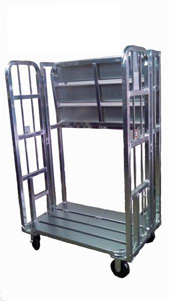 Heavy Duty Warehousing Cart